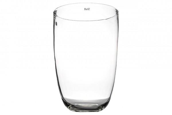 DutZ Vase Anton - Clear
